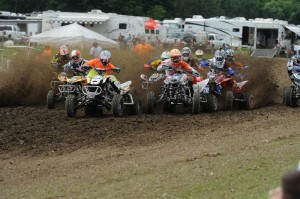 With a Full Field the Win at RedBud MX is Up for Grabs