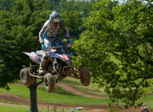 Chad Wienen wins Steel City ATV National