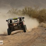 The next race on the docket for Murray Racing is Feb. 27 to March 2, the SCORE International San Felipe 250 in Baja California, Mexico.