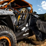 Pro Armor Jeremy McGrath UTV Shoot