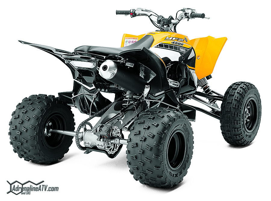 16_YFZ450R_SE_Yell_Rear_Angle_CMYK_LoRes