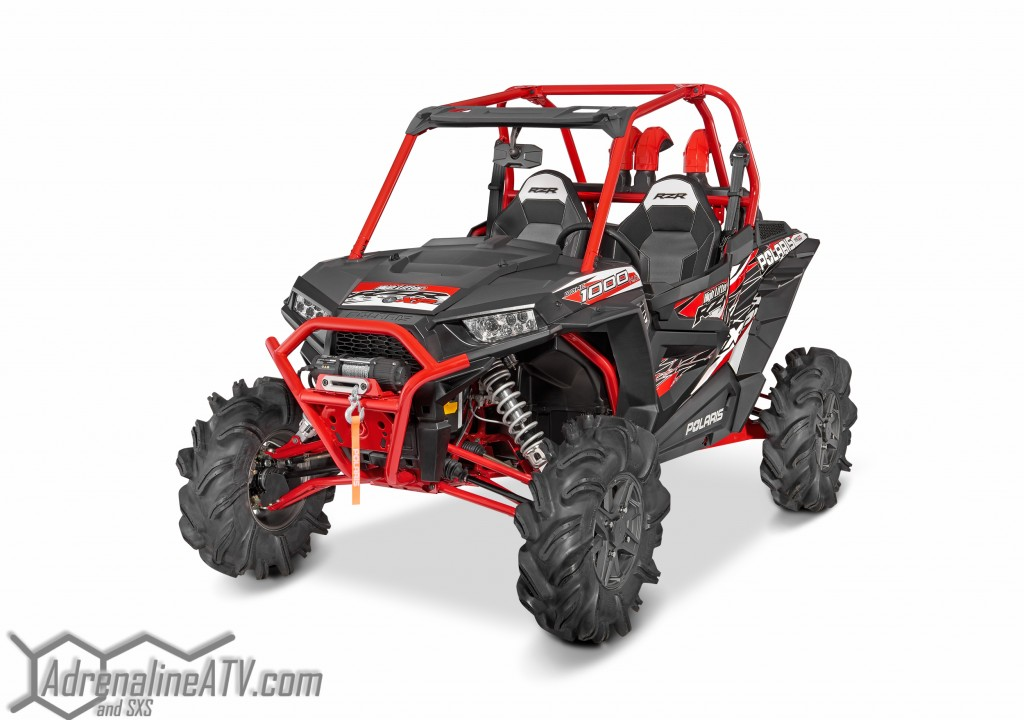 Rzr 1000 Dimensions >> Build 2017 Ranger Xp 1000 Eps Red Polaris | Autos Post